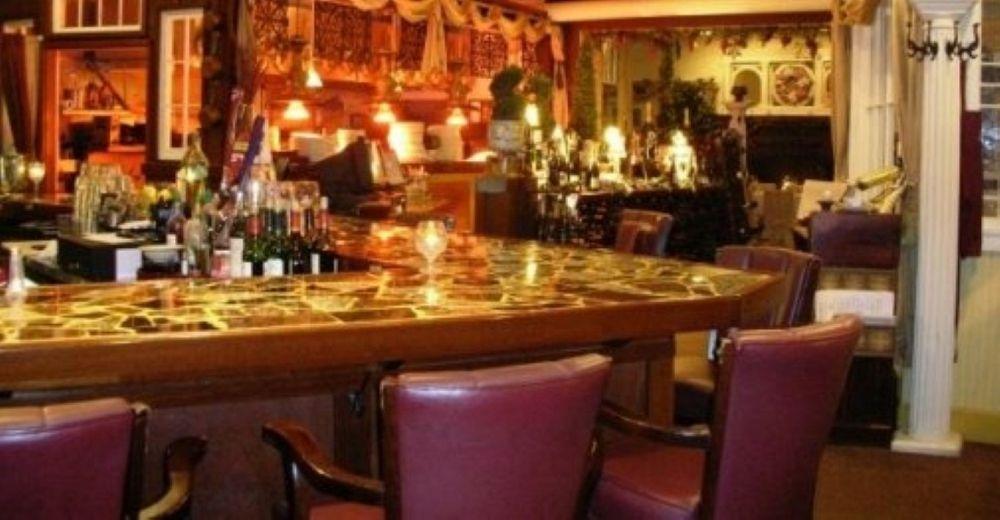 Bintliffs Restaurant 335 Main Street Ogunquit Me