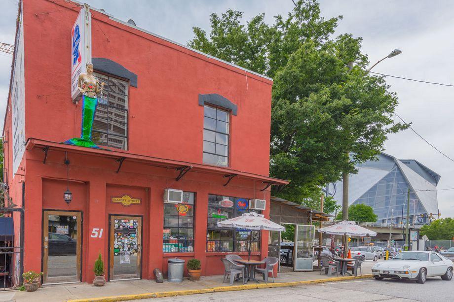 airbnb atlanta ga downtown