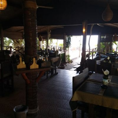 koh phangan, Surat Thani Restaurant for sale: a beautiful beach front restaurant and a separate beach bar located within a very successful resort
