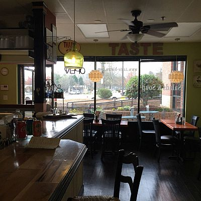 Johns Creek, Georgia Restaurant for sale: