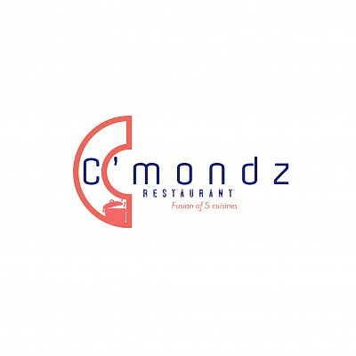 Worcester, MA Restaurant for sale: Cmondz Restaurant is a unique fusion concept of 5 cuisines: American, French, Asian,Vegan and Italian.