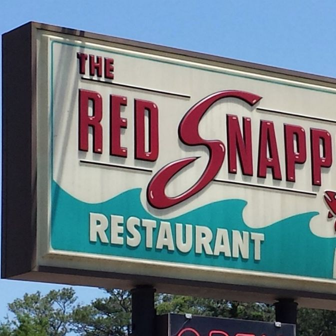 Red Snapper Restaurant Atlanta