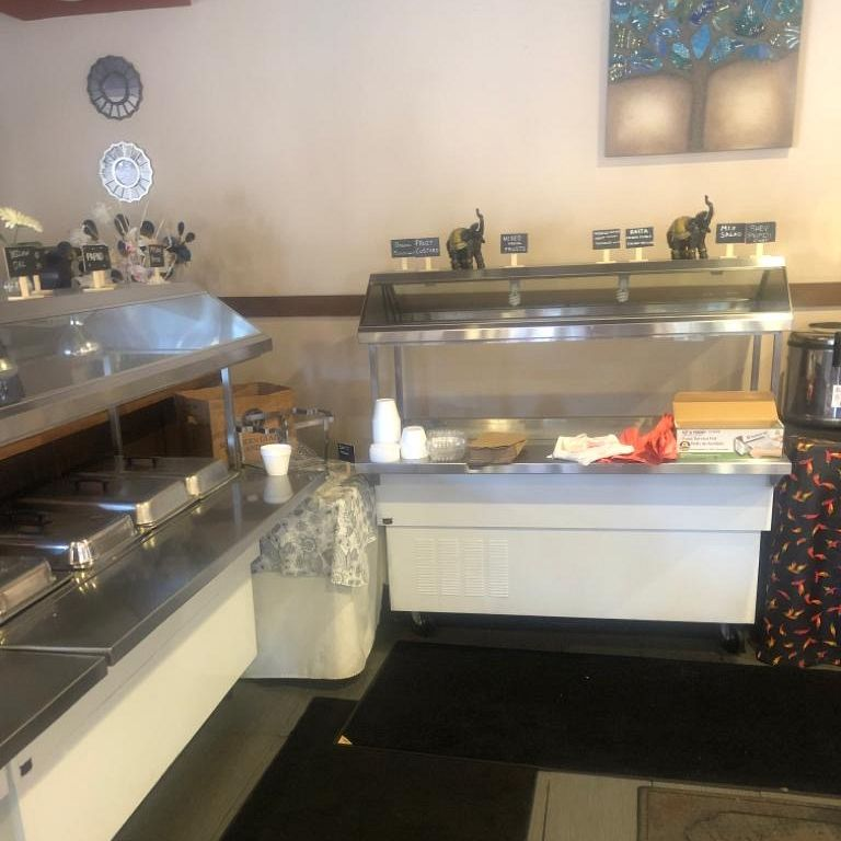 el segundo, CA Restaurant for sale: mandovi is located in a prime location during lunch we get 100 customers every day we are running for 5 years 